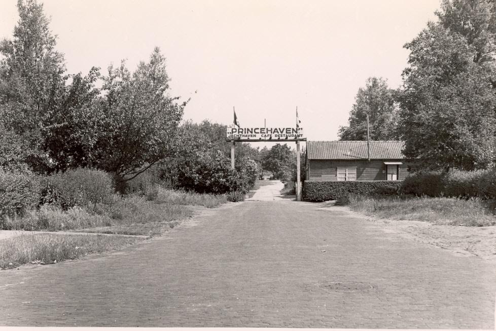 Princehaven 1955