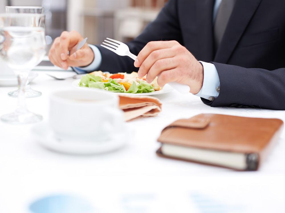 zakelijke-lunch