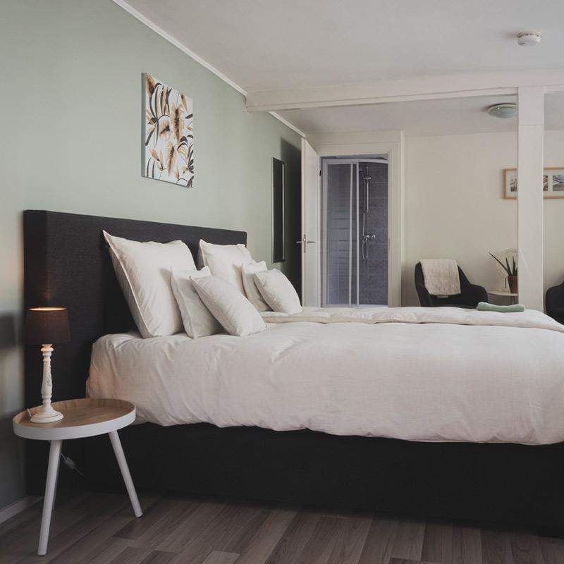 Bed and Breakfast in Wassenaar